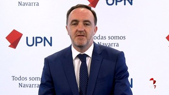 UPN apoyará los Presupuestos Generales del Estado tras alcanzar un acuerdo con Rajoy