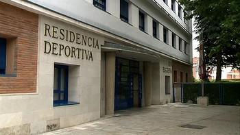 La Federación de Triatlón denuncia conductas inmorales en la Residencia deportiva Río Esgueva de Valladolid