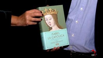 Giles Tremlett acerca al lector la figura de Isabel La Católica en su último libro