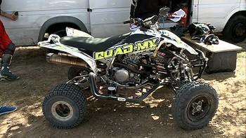 ¿Son seguros los quads?