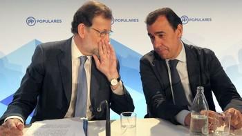 Rajoy fija el Congreso Extraordinario para el 20 y 21 de julio y pide 'tener muy presentes' a los militantes