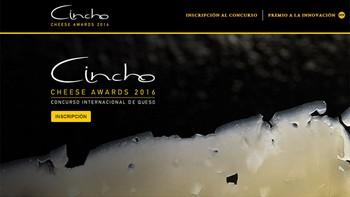 Los Premios Cincho contar�n con la categor�a del queso m�s novedoso a trav�s de la innovaci�n