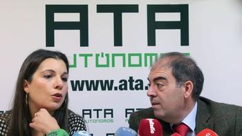 ATA arremete contra el 'fracaso' de las políticas activas de empleo de la Junta de Castilla y León