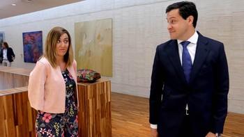 El PSOE lamenta que Herrera no asuma 'responsabilidades políticas' por la corrupción de su partido