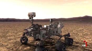 La UVa aspira a ser 'minicentro' de operaciones de la misión a Marte de la NASA en 2020