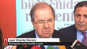 Herrera ve 'muy sólido' al nuevo Gobierno aunque encuentra algunas 'incoherencias'