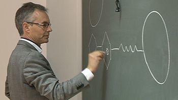 Un físico doctorado en Castilla y León, 5º científico español de la Academia Americana de las Ciencias