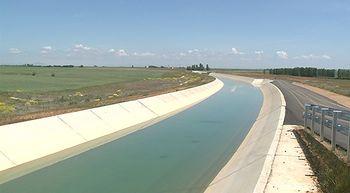 El Ministerio de Agricultura asumir� el coste de las obras de Payuelos