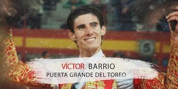 Documental 'Víctor Barrio. Puerta Grande del toreo'