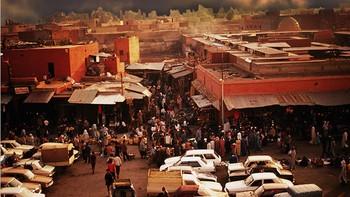 Al menos 15 muertos por una estampida en un reparto humanitario de comida en Marruecos