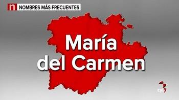 Jesús y María del Carmen, nombres más frecuentes en Castilla y León