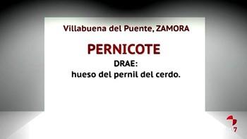 Pernicote, Acaponar, Rodea