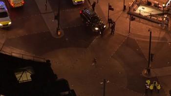 La Policía evacua la estación londinense de Oxford Circus tras avisos de disparos