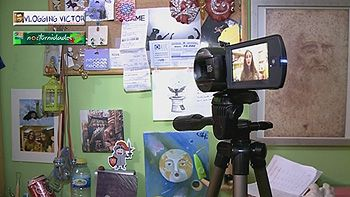 Los 'youtubers' de Castilla y Le�n