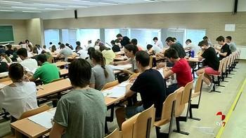 Educación recupera el cinco para acceder a una beca universitaria en lugar del 5,5 impuesto en 2013