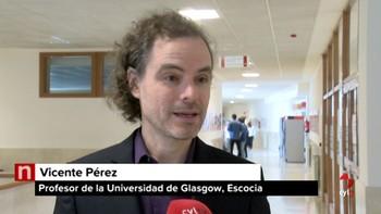 Un congreso en el Campus de Soria analiza la gesta de Numancia y su huella en la cultura hispana