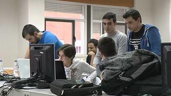 'Hackforgood' busca aplicaciones que ayuden a mejorar el mundo en León, Salamanca y Valladolid