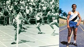 Muere a los 75 años el atleta salmantino José Luis Sánchez Paraíso