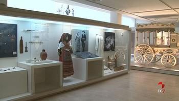 El Museo Etnográfico de Castilla y León cumple 15 años