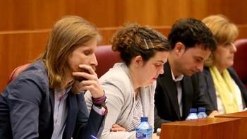Fernández dice que la corrupción convierte a Herrera en 'zombi político'