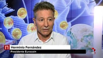 Una empresa de León desarrolla una aplicación móvil que permite el pago con criptomonedas