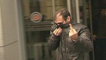 Los cuatro imputados de abusos a presas de la c�rcel de Brieva en �vila niegan los hechos