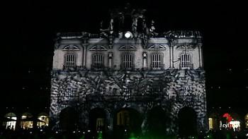 El Festival Luz y Vanguardias de Salamanca incrementa un 18% la ocupación hotelera de la ciudad