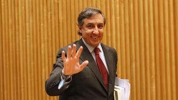 El diputado abulense José Ramón García anuncia su candidatura en las primarias del PP