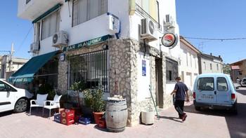 Un joven de 32 años mata a un hombre y hiere a otros tres tras disparar con su escopeta en el bar de Castrillo-Tejeriego