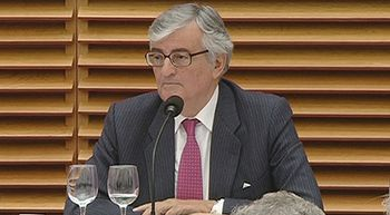 Eduardo Torres- Dulce dimite como fiscal general del Estado