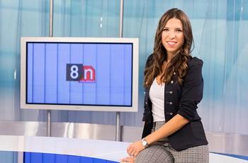 Noticias 8 Valladolid, 21:00 h