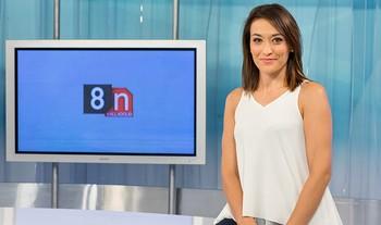 Noticias 8 Valladolid 14:00 h