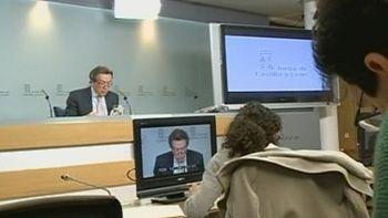 De Santiago-Ju�rez advierte: en Castilla y Le�n 'somos solidarios, pero no somos tontos'