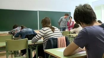 Los conflictos entre padres separados llegan a las aulas