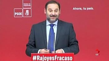 El PSOE tiene unos presupuestos alternativos, pero se abre a mejorar los de Rajoy en cuestiones particulares