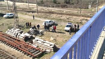 Localizan cerca del estadio de fútbol el cadáver del joven de 16 años desaparecido en León