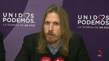 Podemos aspira a liderar el próximo año un pacto 'progresista y de cambio' en Castilla y León