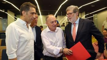 Castilla y León se suma al IV Acuerdo para el empleo y la negociación colectiva, del que se beneficiarán 400.000 trabajadores en la Comunidad