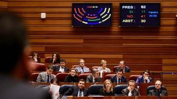 El PP asume 25 enmiendas de UPL y Cs en Cultura y Turismo por importe de 1,58 millones