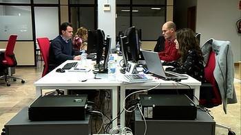 Crece el número de emprendedores en Castilla y León