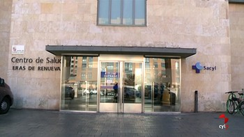 Un error deja sin médicos al centro de salud de Eras de Renueva en León