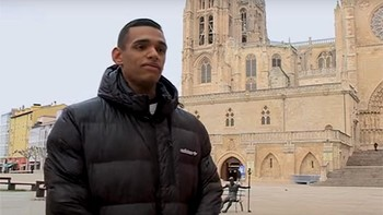 Sebas Saiz, un jugador como una catedral