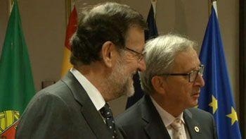 Espa�a se une a Francia y Portugal para conseguir financiaci�n europea del Plan Juncker
