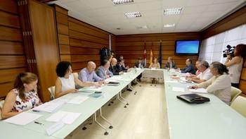 Agricultura pondrá en marcha en otoño el Observatorio de Precios de Castilla y León