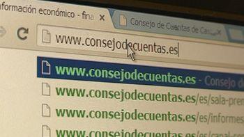 Nuevo canal web del Consejo de Cuentas