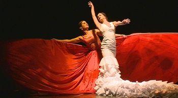 Espa�a y la India se acercan y lo hacen a trav�s de la danza