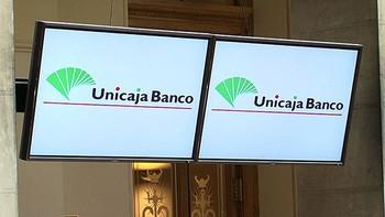 Unicaja efectúa anticipadamente la devolución íntegra de las ayudas públicas a EspañaDuero por 604 millones