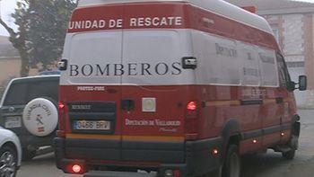 Mueren dos ancianos por intoxicaci�n de mon�xido de carbono en Portillo, Valladolid