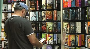 Las editoriales de Castilla y Le�n reducen un 15% el n�mero de libros publicados en 2014