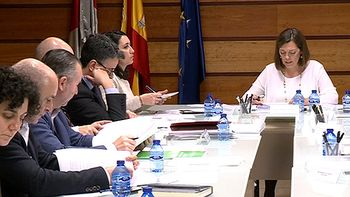 Castilla y Le�n pide que Europa regule la producci�n l�ctea para evitar un exceso de oferta